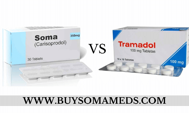 Tramadol Vs Soma: Which one is the Best