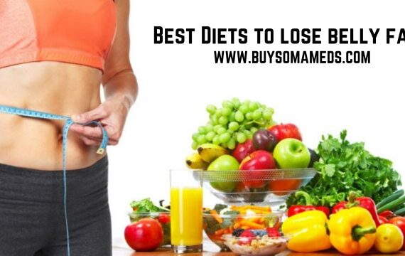 What are the diets of 2021 that help to lose belly fat?