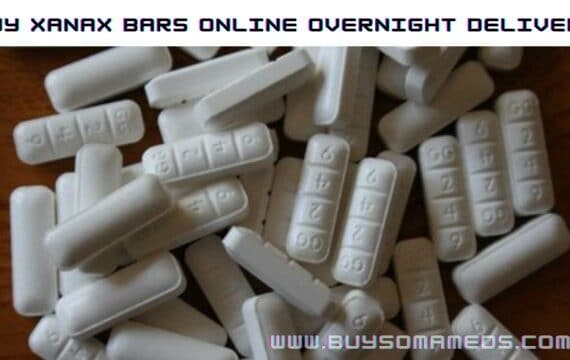 Where to Buy Xanax Bars Online Overnight Delivery | Buy Soma Meds