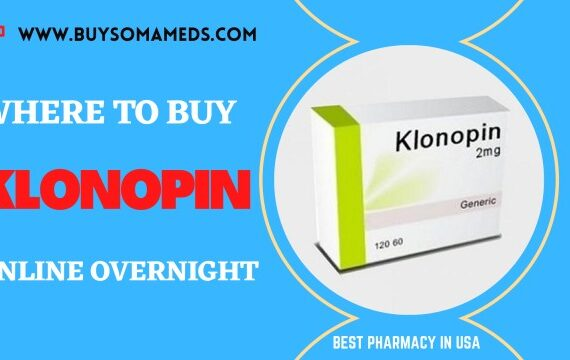 Where to Buy Klonopin Online With Overnight Delivery? - BUY SOMA MEDS